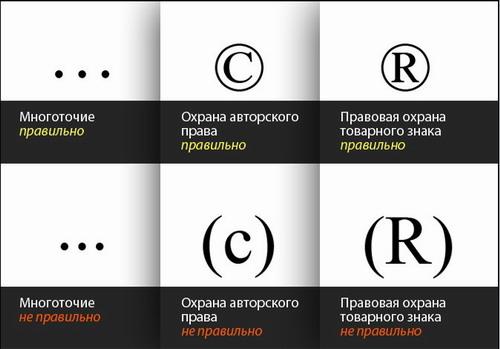 Все права защищены на сайте как сделать